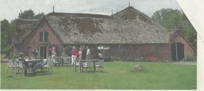 Foto zur Meldung: Der Deichgrafenhof
