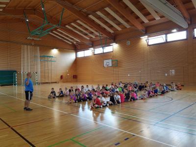 Foto zur Meldung: EMOTIKON für Klasse 3