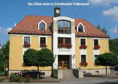 Foto zur Meldung: Ausbau Buswendeplatz Dürrröhrsdorf-Dittersbach