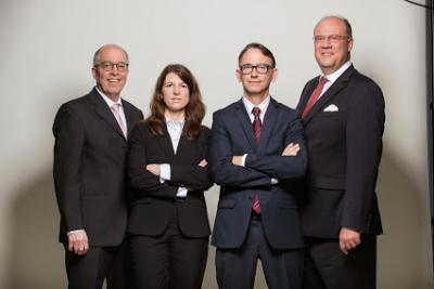 Foto zur Meldung: Partnerportrait: Die SWN Rechtsanwälte stellen sich vor