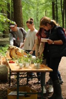 Vorschaubild zur Meldung: Ein Tag unter Freunden – Grillcup der BZG Lüneburg