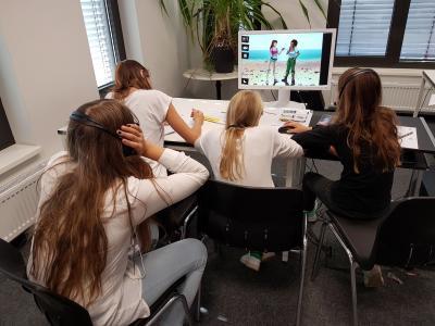 Foto zur Meldung: Tommi – der deutsche Kindersoftwarepreis