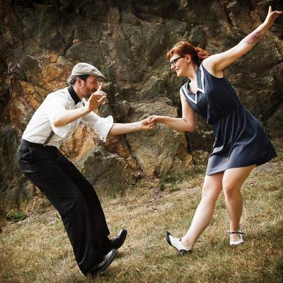 Foto zur Meldung: Let's swing!