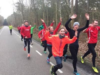 Foto zur Meldung: Offenes Training des LAZ Puma Rhein-Sieg in Bonn