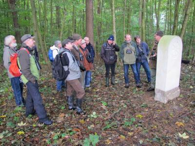 Foto zur Meldung: Exkursionbericht vom Keudelstein bei Döringsdorf