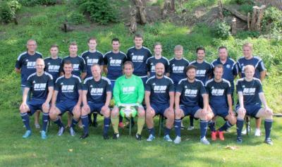 Foto zur Meldung: II. Herren - Neue Saison - Neuer Trainer
