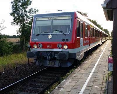 Foto zur Meldung: Perspektiven der Ostbahn