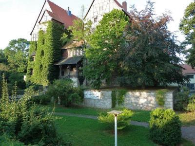 Foto zur Meldung: Exkursion zur Vogelschutzwarte Seebach und zur Talsperre Seebach (Goldbergstau)