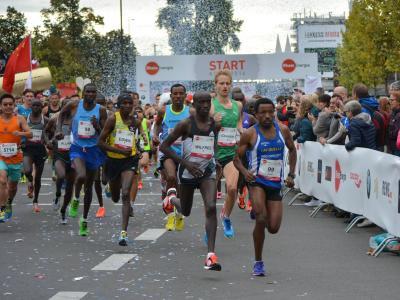 Foto zur Meldung: DLV veröffentlicht Marathon-Nominierungsrichtlinien für WM 2017 in London