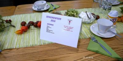 Vorschaubild zur Meldung: Seniorenfeier im Trafohaus