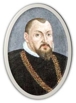 Johann von Brandenburg-Küstrin