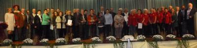 Verleihung 'Wächter-2016'