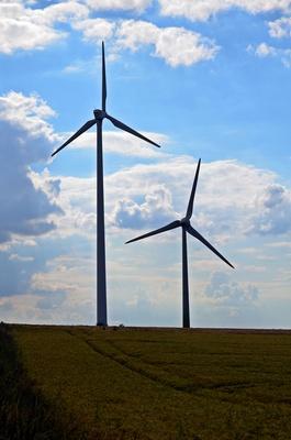 Foto zur Meldung: Baugenehmigung für die Verdichtung des Windparks Werder-Zinndorf erteilt