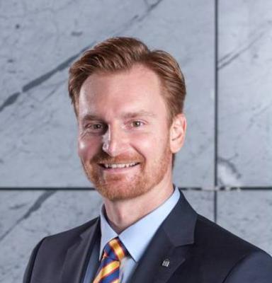 Vorschaubild zur Meldung: Neuer Geschäftsführer der Rodewischer Wohnungsbau- und Verwaltungs GmbH