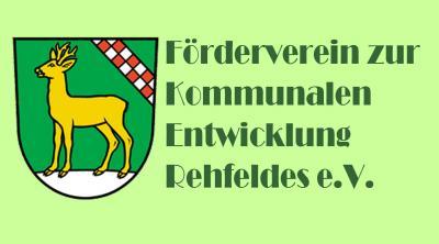 Foto zur Meldung: Förderverein für Rehfelde legt Gründungsdokumente vor