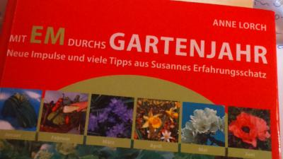 Foto zur Meldung: Wissenswertes über Effektive Mikroorganismen und ihren Einsatz im Garten