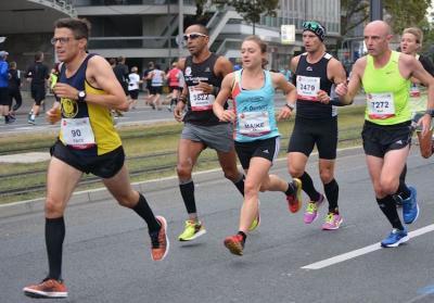 Foto zur Meldung: Maike Schön zur Sportlerin des Monats vorgeschlagen