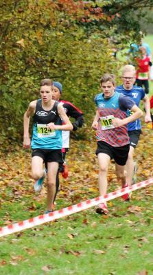 Foto zur Meldung: Starke LAZ-Puma-Athleten in Wiesbaden