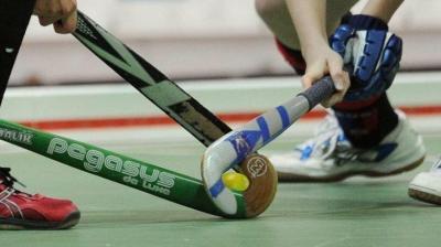 Foto zur Meldung: Damen starten in die Regionalliga-Saison