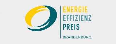 Energieeffizienzpreis des Landes Brandenburg 2016