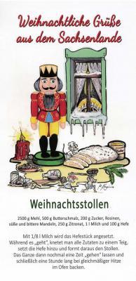 Zwiebelcard Nr.12