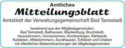 """Foto zur Meldung: Neuer Name für das """"Amtsblatt"""" gesucht"""