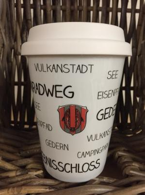 Coffee to go Becher Gedern