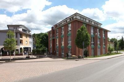 """Foto zur Meldung: """"100-Dächer-Programm"""" für Grünheide (Mark) – ein voller Erfolg."""