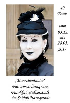 Gothik Frauenbild