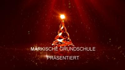 Weihnachtsbasar 2016 - Vorschau - Aufführung - Aktivitäten und Dekoration