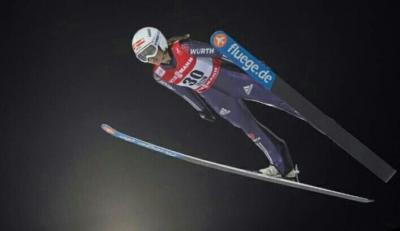 Foto zur Meldung: Weltcupstart für Juliane in Lillehammer