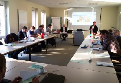 Vorschaubild zur Meldung: BLAk-Seminar für landwirtschaftliche Unternehmer