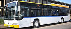 Foto zur Meldung: Verkehrsvertrag zwischen dem Landkreis und der mobus Märkisch-Oderland Bus GmbH unterzeichnet