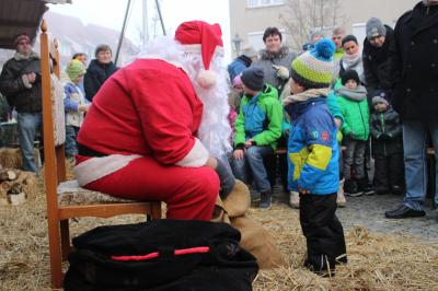 Foto zur Meldung: 03.12. & 04.12.2016 Calauer Weihnachtsmarkt