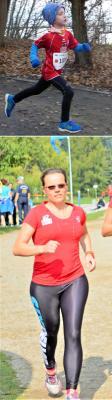 Foto zu Meldung: Laager Läufer im Land unterwegs