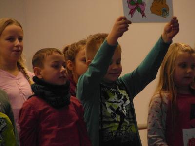 Foto zur Meldung: Tag des Singens