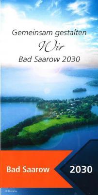 Foto zur Meldung: LEADER: Gemeinsam Bad Saarow gestalten