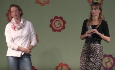 "Vorschaubild zur Meldung: Béa Johnson - ""Zéro déchet"""