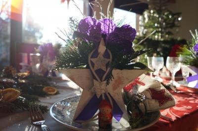 Foto zu Meldung: Weihnachtsgrüße