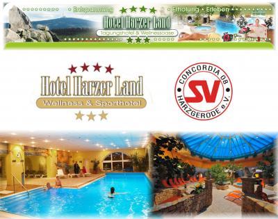Foto zur Meldung: Vielen Dank Hotel Harzer Land !!!