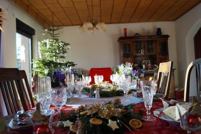 Foto zur Meldung: Wir genießen die Weihnachtszeit!