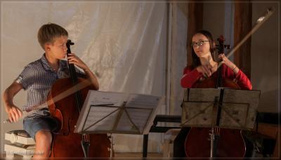 """Foto zur Meldung: Regionalwettbewerb """"Jugend musiziert"""" steht bevor"""