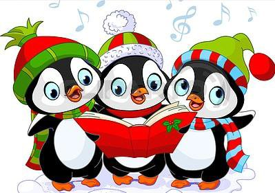 Foto zur Meldung: Weihnachtsgrüße