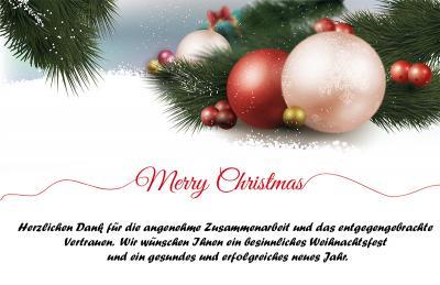 Foto zur Meldung: Weihnachtsgrüße des KFV Fußball Saalekreis