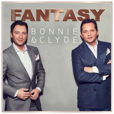 Foto zur Meldung: Fantasy - Bonnie & Clyde (Ariola)