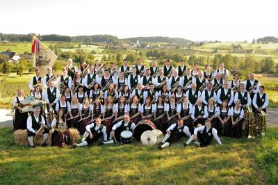 Foto zu Meldung: zünftiger Bayerischer Festabend / AUSVERKAUFT!