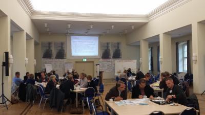 Foto zur Meldung: Qualität und Regionalität in der Schulverpflegung