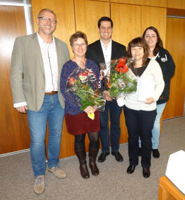 Foto zur Meldung: Bestellung einer Frauen- und Gleichstellungsbeauftragten