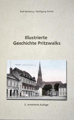 Foto zu Meldung: Illustrierte Geschichte Pritzwalks