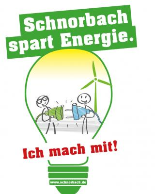 """Foto zu Meldung: Informationen zur """"Schnorbacher Energiesparrichtlinie"""""""